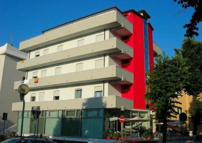 Hotel Etoile – Rimini
