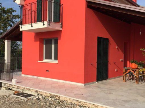 Casa Privata – Villa Verucchio