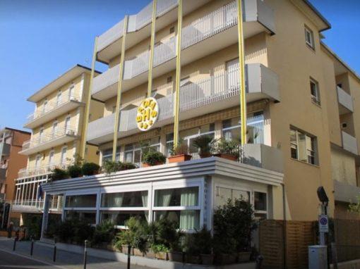 Hotel Brotas – Rimini
