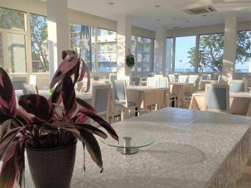 Hotel Sant Louis – Rimini